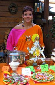Kochkurse Chemnitz -Indisch kochen mit Jana Schreiber