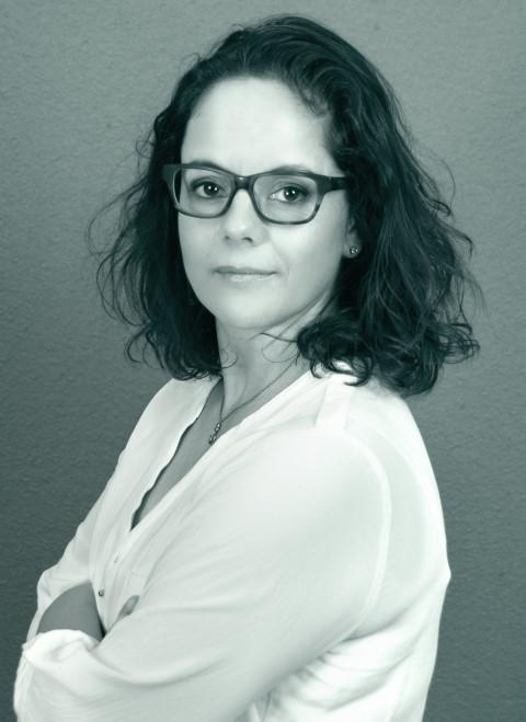 Englischkurse Chemnitz - Ihre Dozentin Jana Schreiber