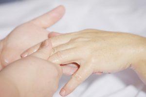 Massage Chemnitz - Jede Berührung ist anders